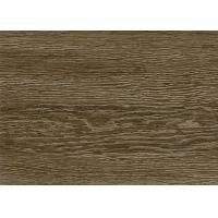 Wholesale FloorScore Certificate Low Expansion 3.4mm Rigid SPC Flooring from china suppliers