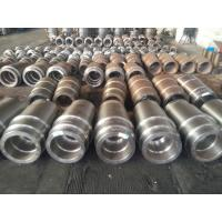 Wholesale Hot Forged 42CrMo4 4140 1.7225 SCM440 Forged Shaft Step Hollow Shaft  / Gear Blnaks from china suppliers