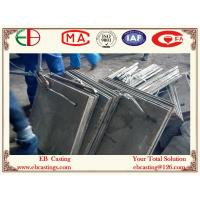 Wholesale Excellent Sliding Material Silo Wear Liner Plates for Port Machinery EN-GJN -HV600 XCr18 E from china suppliers