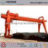 50/10 ton gantry crane for sale