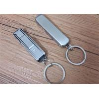 China Stainless Steel Promotional Nail Clippers With Diepressed Or Printed Custom Logos for sale