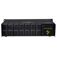 Wholesale professional high quality power sequencer PC-2212 from china suppliers