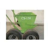 Wholesale CS-150 type sand infill machine from china suppliers