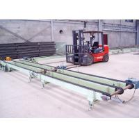 Quality 6.0 Meter Mould Autoclaved Aerated Concrete Block Making Equipment Sound Proof for sale
