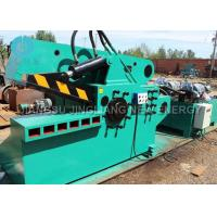 Wholesale Industrial Hydraulic Alligator Shear / Alligator Metal Shear Scrap Cutting from china suppliers