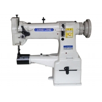 Wholesale 65mm Cylinder Bed DP17 Single Needle Sewing Machine For Thick Material from china suppliers