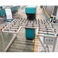 Wholesale Auto Glass Edge Grinding Machine For Rrubbing Off The Glass Edge And Corners from china suppliers