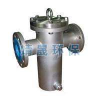Wholesale Stainless Steel Basket Strainer For Industrial PIpe Filtration from china suppliers