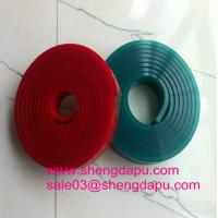Wholesale silk screen printing rubber squeegee from china suppliers