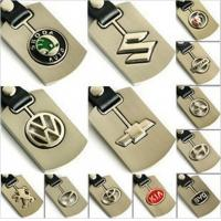 Wholesale carbrands keychain from china suppliers