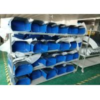 Wholesale Custom Mold Pvc Vacuum Forming ABS Plastic Machine Cover / Shell Long Life from china suppliers