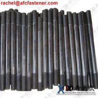 Wholesale Monel400 stainless steel threaded rod nickle copper alloy from china suppliers