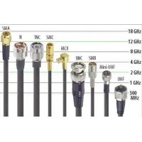 Buy cheap High Value MCX Male Plug to SMA,BNC,N Type, F,UHF,PAL TV,TV Female RG316 20cm Pigtail Adapters from wholesalers