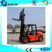 7t engine powered forklift truck quality 7t engine for Forklift motor for sale