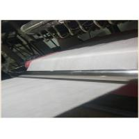 Wholesale N95 Non Woven Polypropylene Fabric , Melt Blown Fabric 0.1 Micron Clean Recycled from china suppliers