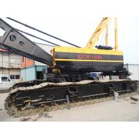 Wholesale USED IHI CCH1500 Crawler Crane For Sale Original japan from china suppliers