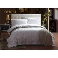 Wholesale High Quality Hotel Bed Linen For 4 or 5 Star Hotel With Different Size from china suppliers