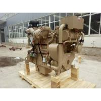 Cummins 600HP KTA19-M Ships and Vessels Diesel Engine Wet Turbocharger Diesel Engine KTA19-M600 for sale
