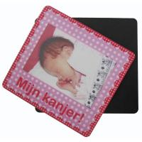 China Eco-Friendly Eva Picture / Photo Insert Mouse Pad For Promotion Gift on sale