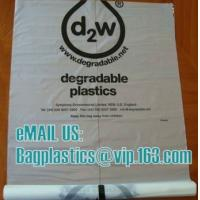 Wholesale OXO Biodegradable Bags, Biodegradable Plastic Bags, eco friendly bags, Waste disposal bags from china suppliers
