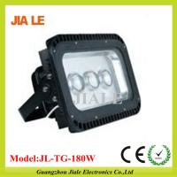 Wholesale Outdoor AC 110 - 250 V, 50 / 60Hz, IP65, 50000h, 180W High Power LED Floodlight from china suppliers