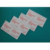 Wholesale Disposable Povidone-Iodine Prep Pad from china suppliers