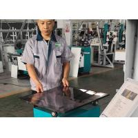 Wholesale Rotated Table Insulating Glass Production Line Processing Work With Sealant Extruder from china suppliers