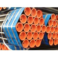 China Water Pipe Low and middle pressure fluid pipeline Water Seamless Steel Pipe for sale