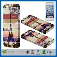 Buy cheap Hard Plastic Apple Cell Phone Cases from Wholesalers