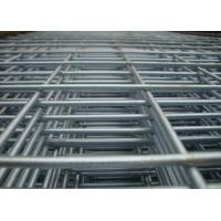 Wholesale Low Carbon Steel Welded Wire Mesh Panels Concrete Reinforcing Mesh from china suppliers