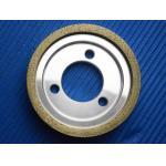 China Competitive price carborundum grinding wheel for shape machine round machine corner machine for sale