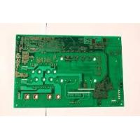 Wholesale OEM High precision FR4 Single or Double sided PCB 1.5mm Board Thickness & PCBA from china suppliers