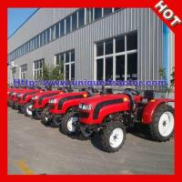 China Mower Lawn Tractor on sale