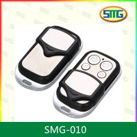 Wholesale Alarm Keychain Universal Remotes Rolling Code transmitter copier SMG-010 from china suppliers