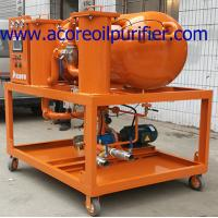 Wholesale Vacuum Dehydration Oil Purification Systems Manufacturer,Oil Purifying Machine from china suppliers