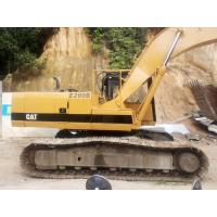 Wholesale CAT E200B Excavator For Sale from china suppliers