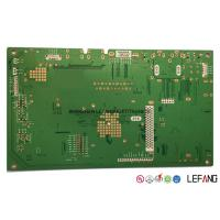 Quality Double - Sided 1.6mm Two Layer Pcb Circuit Board For Electronics Computer for sale
