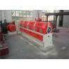 PP Milk Bottle Scraps Plastic Recycling Extruder 400kg/H Capacity CE SGS for sale