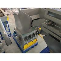 Automatic PET Bottle Recycling Line / Plastic Recycling Washing Machine for sale
