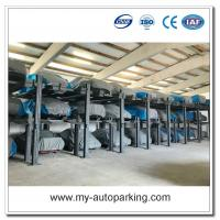 Wholesale Hot Sale! Used 4 Post Car Lift for Sale/4 Post Car Lift/ Mobile4 Post Hydraulic Car Park Lift/Four Post Car Lift from china suppliers