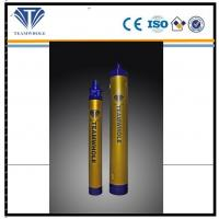 Wholesale Deep Hole Drilling DTH Drilling Tools 20-100m Depth TS Series DTH Hammer from china suppliers