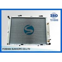 Wholesale 100% Welded Tanks Full Aluminum Radiator DPI 2290 Better Heat Dissipation from china suppliers