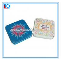 Wholesale Mint Tin Box from china suppliers