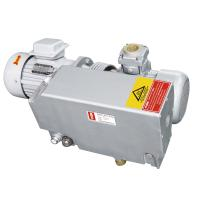 Wholesale XD cast iron rotary vane type vacuum pump from china suppliers