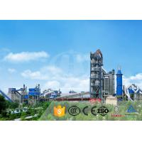 Wholesale Kaolin Ceramsite Cement Manufacturing Plant 220V 380V For Metallurgy Chemical from china suppliers