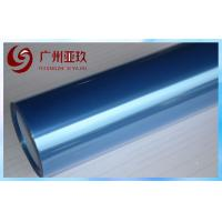 Buy cheap Derek Blue Car Headlight Tint Vinyl Film 0.3x10m With 3 Layers from wholesalers