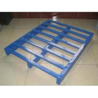 Wholesale Adjustable Reusable Heavy Duty Stainless Steel Pallets For Storage Handling from china suppliers