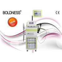 Wholesale Multifunctional Galvanic Hair Growth Treatment Machine / Hair Regrowth Machine from china suppliers