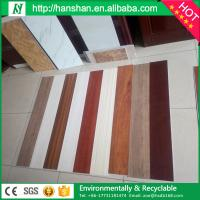 Buy cheap New Technology ---- PVC Material and Indoor Usage SPC interlocking floor tiles from Wholesalers