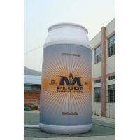 Wholesale Durable Inflatable Advertising Products / PVC Inflatable Coca Cola Bottle from china suppliers
